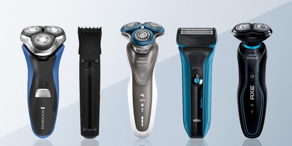 best electric shaver under $100