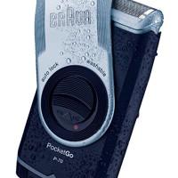 Braun PocketGo P-70 Review