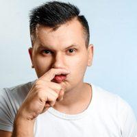 How Do You Remove Nose Hair
