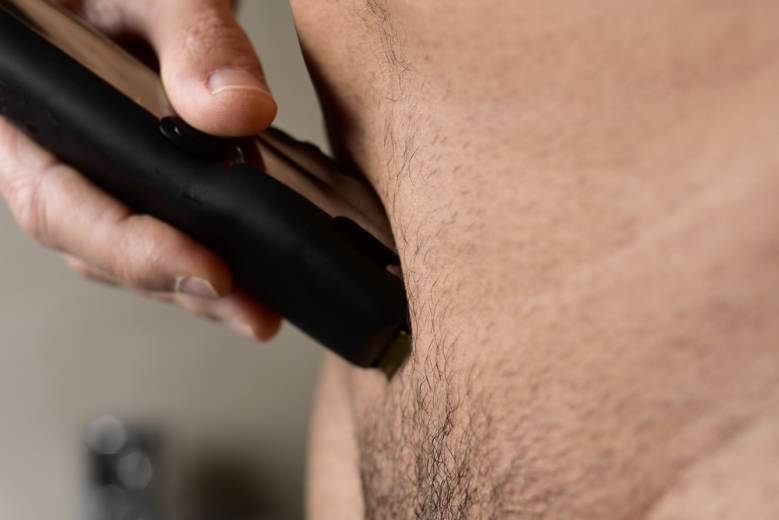How Can I Get Rid of Pubic Hair